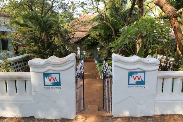 VV gates