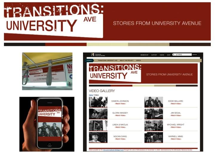 Create Inter-Institutional Partnerships